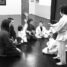Kids martial art and Focus