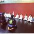 Kid's Martial Arts: Struggling and Challenging